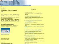 novatec.de VoIP Gateway, GSM Gateway, IP Gateway