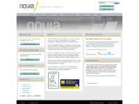 Novia Financial plc - intelligent wealth management