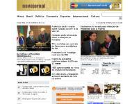 novojornal.net esporte, jornais, revistas