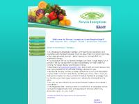 Nutritional Questionnaire
