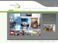 Home - Novus Interior