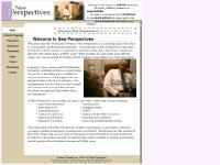 nperspectives.com counseling, consultation, new perspectives