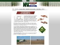 npkfas.com Policies, Presentations