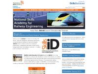 Home - NSARE: The National Skills Academy for Railway Engineering