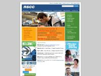 NSCC - Nova Scotia Community College