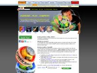 NSD Powerball Gyroscope for sports and fitness, carpal tunnel, tennis elbow, tendonitis,