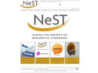 nstrust.co.uk nephrotic syndrome, ns, nstrust