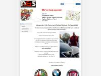 N&S Vehicle Repairs - Home