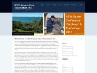 New South Wales Aquaculture Association