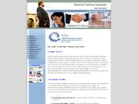 National Training Associates |State Training Grants CT | Manufacturing Training Grants in CT