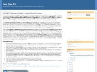 ntips4u.blogspot.com radiactivity, radioactive isotopes, rheumatic fever