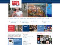 Identify Showcase Reward Visual Artistic Talent in America | The National Arts Program Foundation