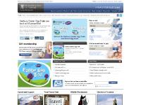 Welcome to the National Trust for Scotland Online - 04 December 2011