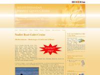 Nudist Boat Gulet Cruise - Mediterranian, Croatia, Montenegro