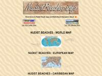 nudistbeaches.info nude, beach, map