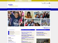nufferelementary.org Norwalk-La Mirada Adult School, Norwalk-La Mirada Preschool Programs, Chavez Elementary School