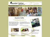 Number Twelve – Village shop & Deli