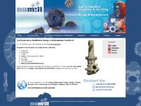 Tool Manufacture and Tool Reclamation from Numill Sheffield