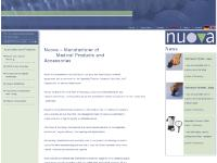 Manufacturer of Medical Products and Accessories | nuova GmbH medical division -