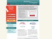 Find an Online Nursing Degree   NursingDegree.net