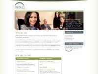 Nushe | Community Health &#38 Social Care