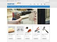 Nustar Specialist Tools & Consumables