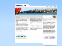 Nutriciababy.co.nz, Messiah Ltd.