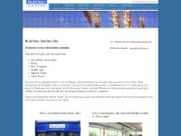 nutritioncentre-info.co.uk nutrition,centre,nutrition