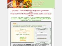 nutritioncertification.com