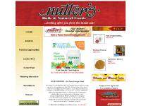 Nutter's Bulk & Natural Foods - Taking care of you, from the inside out!