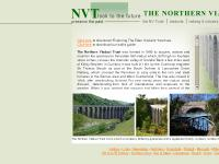 The Northern Viaduct Trust working to restore redundant railway viaducts in the North of England