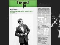 TunedIn | Announcements, Reviews, Live Music | Northwest Arkansas —Fayetteville,