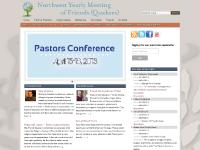 Northwest Yearly Meeting of Friends Church