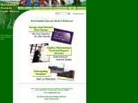 Northwest Kansas Health Alliance - home