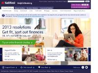 NatWest Personal Banking - Mortgages, Bank Accounts, savings & more
