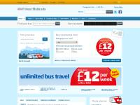 West Midlands - National Express Buses