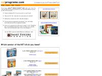 NXT Programs - Fun Projects for your LEGO Mindstorms NXT