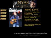 nyas - NYAS home