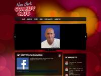 nyccboca.com Calendar, Open-Mic, Parties & Fund Raisers