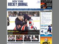 New York Hockey Journal: Main Page