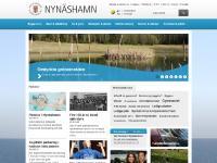 nynashamn.se Nynäshamns webbplats