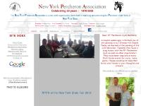 Percheron Horse Association of New York State
