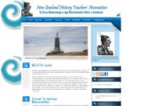 The New Zealand History Teachers Association