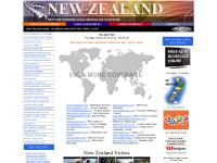 NZ ACCOMMODATION - (A-N), Auckland, Backpackers, Bed and Breakasts