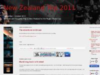 nztrip2011.com RWC 2011, 2011 Rugby World Cup, Rugby Canada