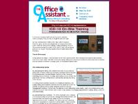 The Office Assistant, LLC - Medical Coding, Billing & Consulting