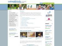 OA Health Info . com - Osteoarthitis Information