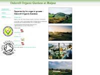 Oakcroft Gardens Malpas