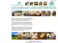 oakridgefarm.co.uk Accommodation, Check Availability, Holly (Sleeps 6)