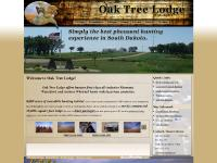 Oak Tree Lodge - Clark, SD - Pheasant Hunting, Waterfowl Hunting, Deer Hunting, Conferences, Corporate Events